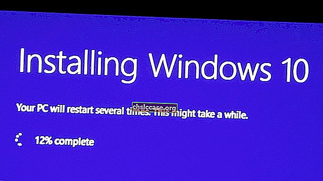 Fix Windows Update-fejl 0xc1900130 på Windows 10