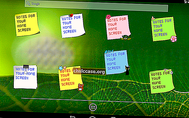 Najboljši brezplačni Sticky Notes za Windows PC